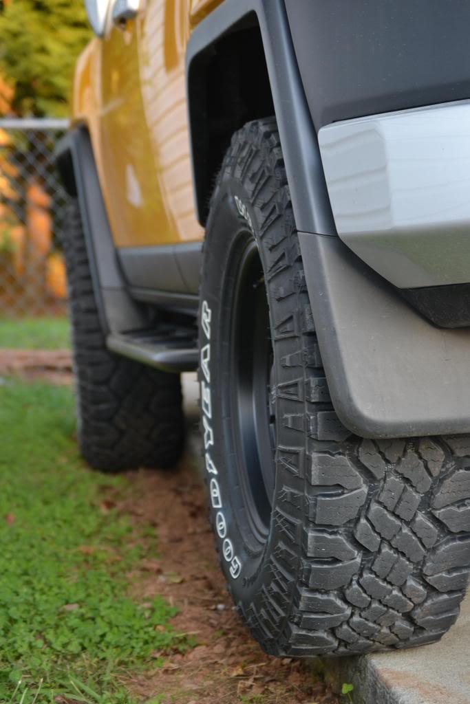 Good Year Duratracs & Black Rock wheels DSC_0577