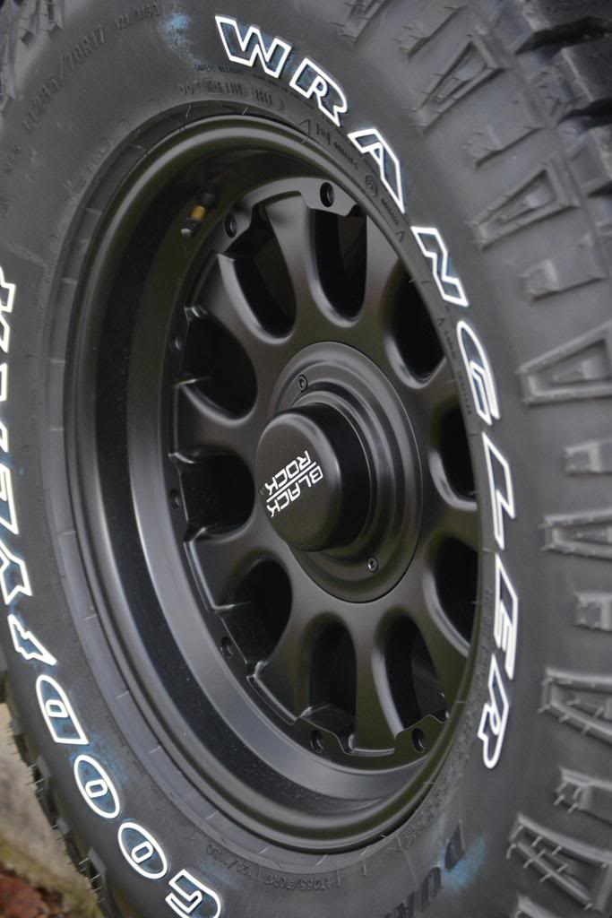 Good Year Duratracs & Black Rock wheels DSC_0578