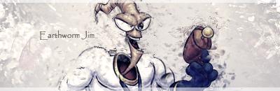 Earthworm jim EarthwormJim
