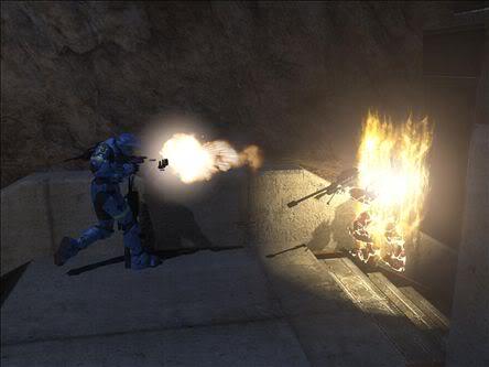 Screen shots FlameShotty