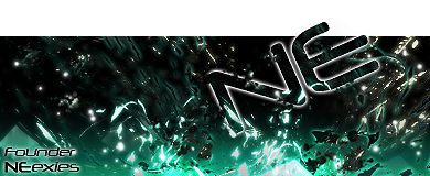 New Logo NELogo