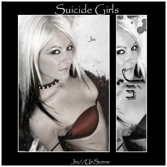 Suicide Girl Jinfinal