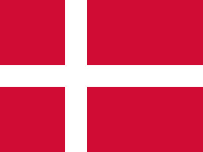 Ficha danesa~ Flag-denmark