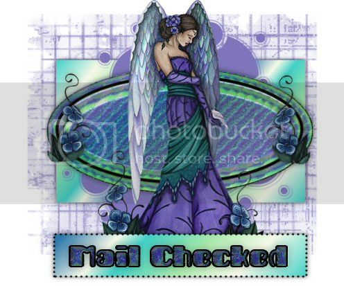 ♥.·:* Katt's Mailbox *:·.♥ Mailchecked