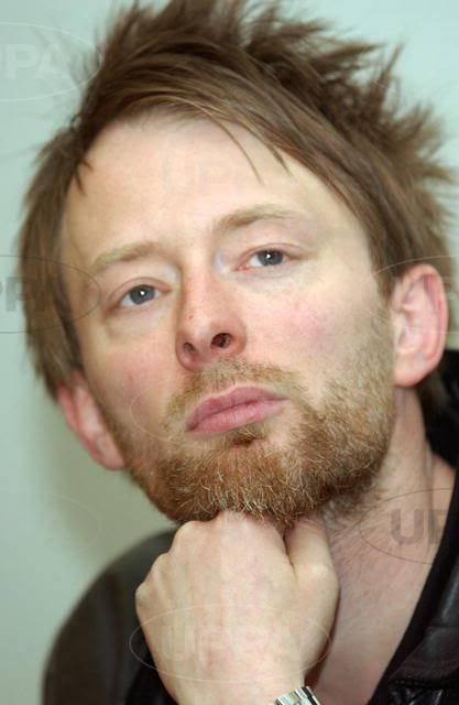 [Fotos] Thom Yorke - Página 2 485341-