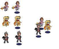 [RPG Maker VX/XP] Official Sprites: Kingdom Hearts 3851bbca