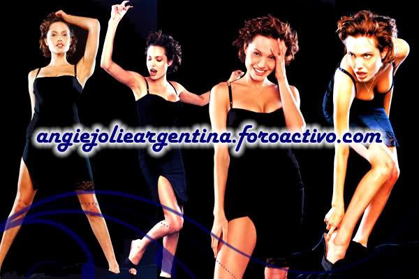 Angelina Jolie Argentina