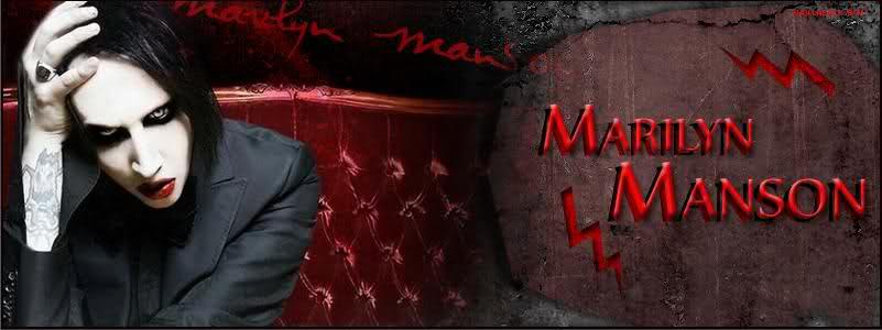 Marilyn Manson Forum