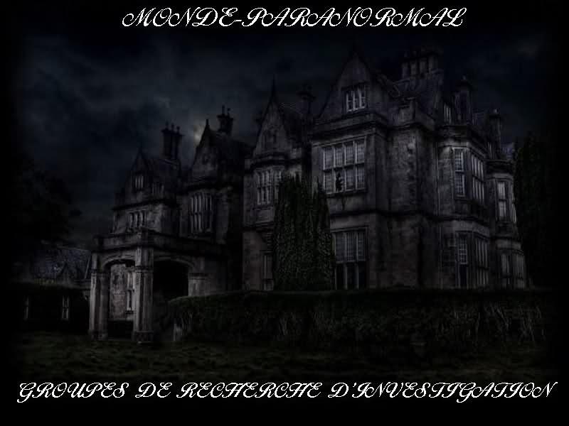 Monde-Paranormal