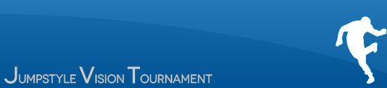 Jumpstyle Vision Tournament