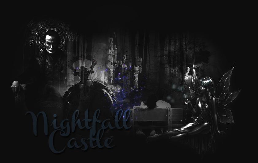 Nightfall Castle