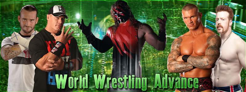 World Wrestling Advanced