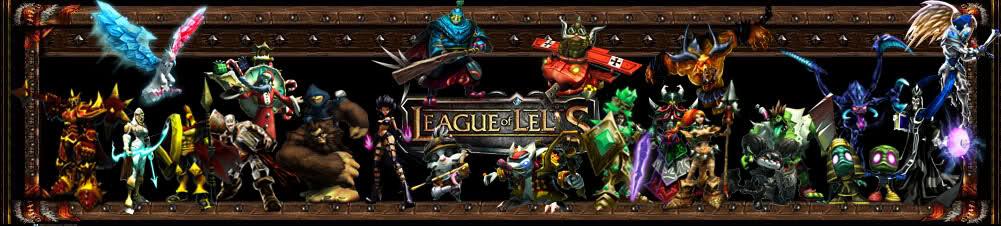 League of Lel's