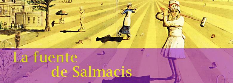 La Fuente De Salmacis