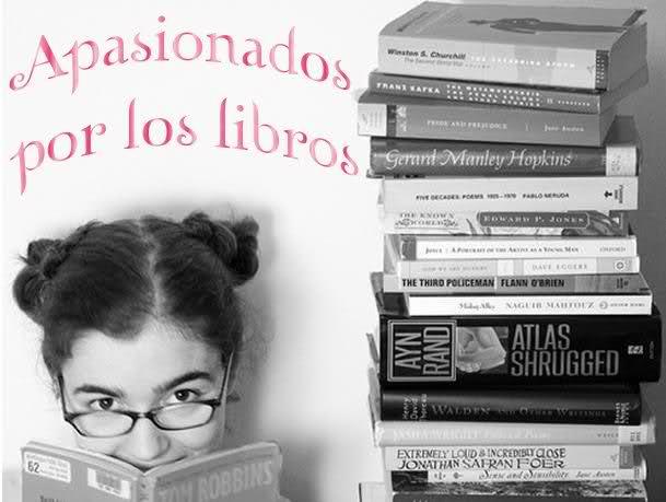 Apasionados por los Libros