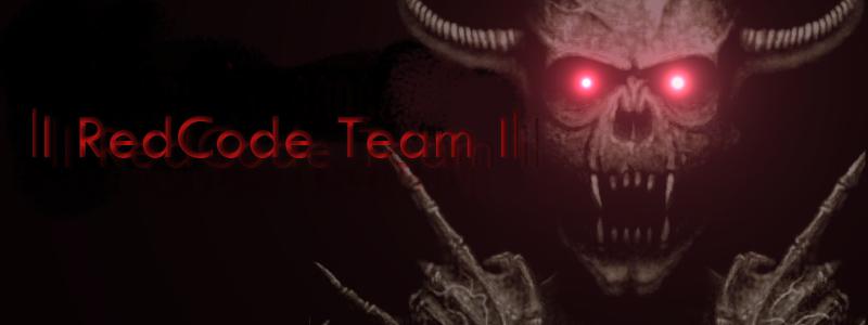 |l RedCode Team l|