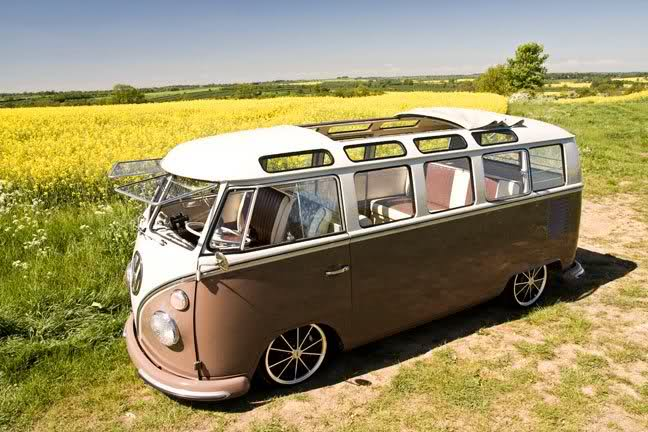 VW's Refrigerados a Ar