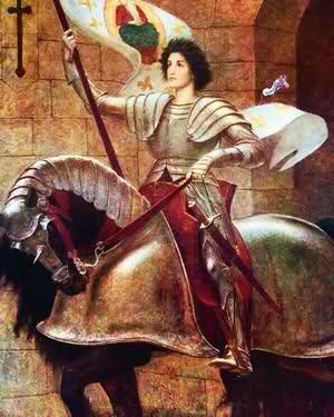 Warriors of Joan