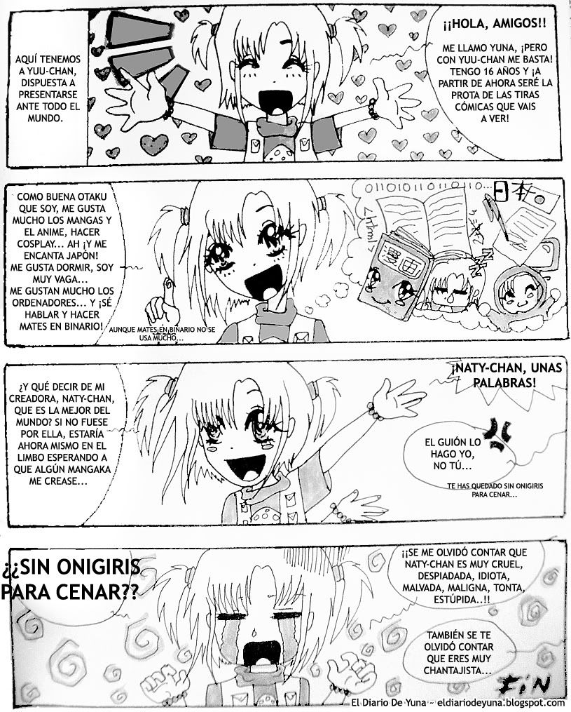 [TIRAS]  El Diario De Yuna 12231