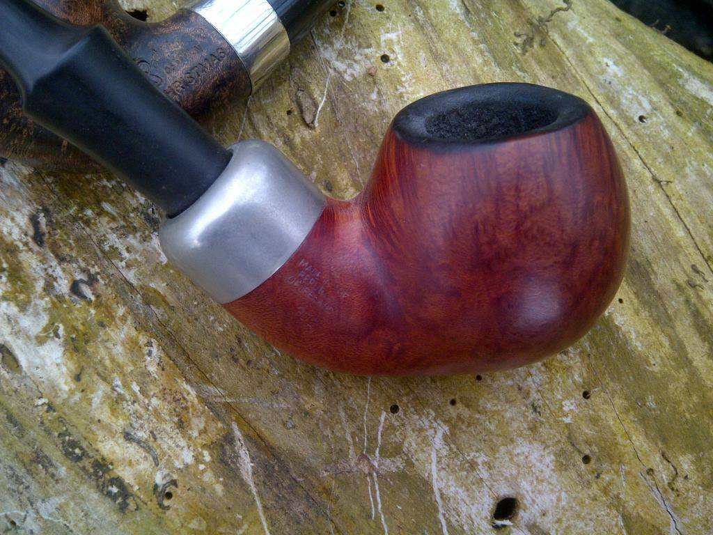 Today's pipe was my very first pipe Liberty-20130210-02935_zps3ffa877a