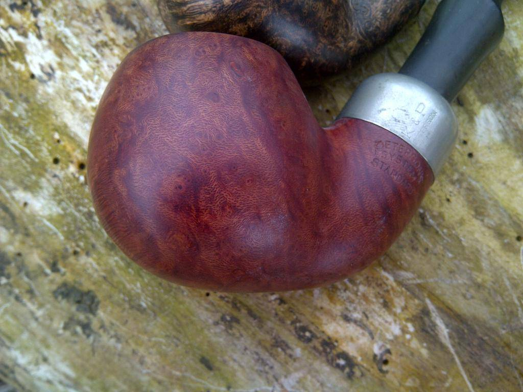 Today's pipe was my very first pipe Liberty-20130210-02936_zpsb19da40a