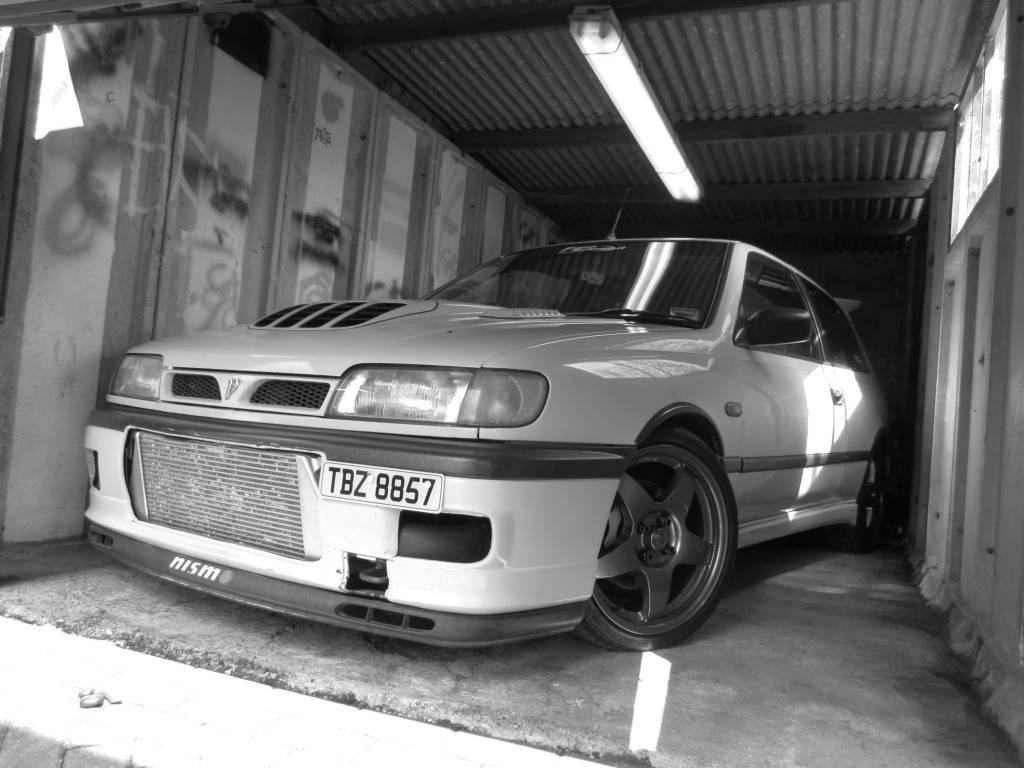 Few pics of my R 008