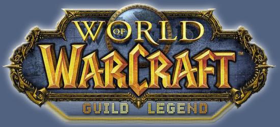 Guild Legend - O que fazemos na vida ecoa pela eternidade
