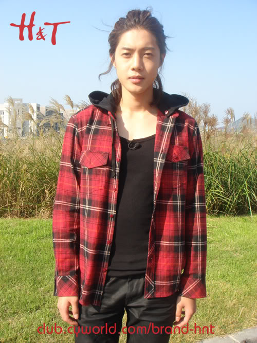 Kim Hyun Joong Dc144