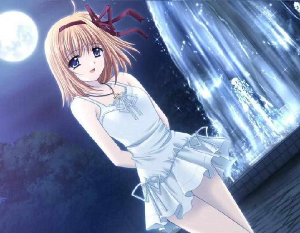 Bescheidenes Haus (Akane) Anime_girl