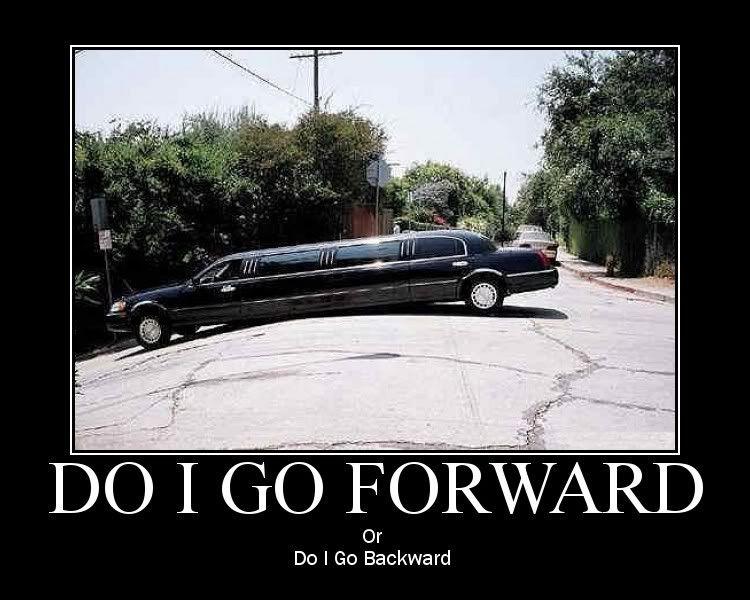 You Laff, You Lose Car_LimoStuck