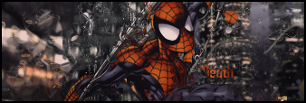 My latest.. Spidermancopy