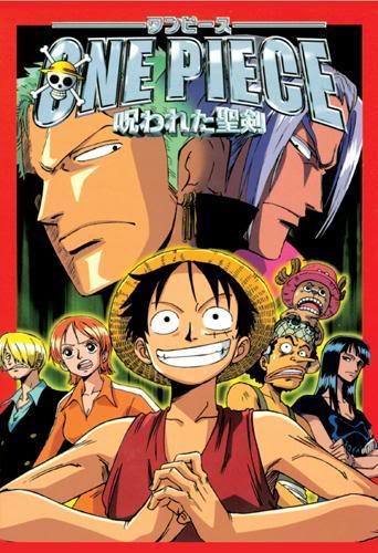 One Piece Movie 1-9 + Movie 10 : Strong World [sub thai] Onepiecethemovie_5