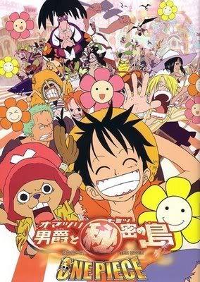 One Piece Movie 1-9 + Movie 10 : Strong World [sub thai] Onepiecethemovie_6