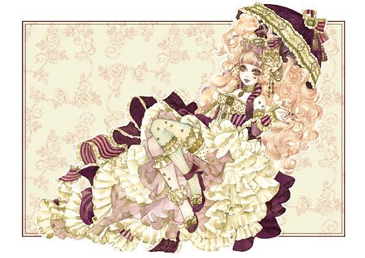 Sakizo Artwork group 1340716282975
