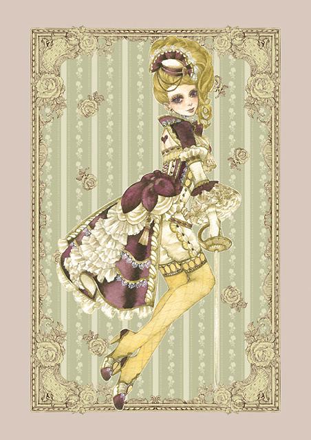 Sakizo Artwork group 1340751146244