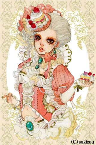 Sakizo Artwork group 1360684248313