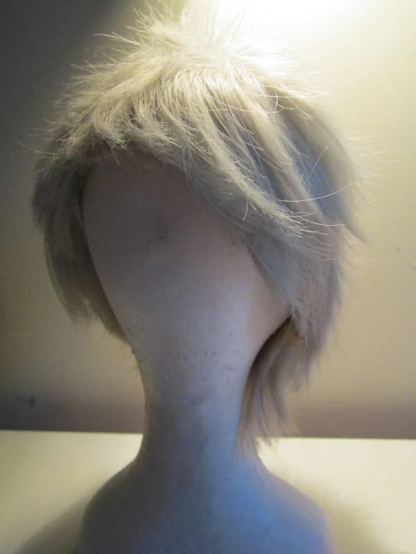 [Seller] Wigs IMG_0292