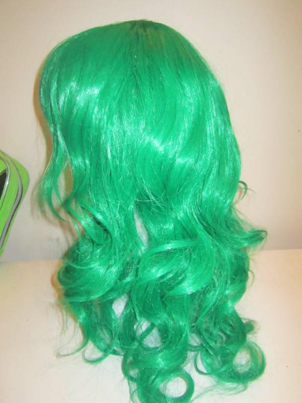 [Seller] Wigs IMG_0294