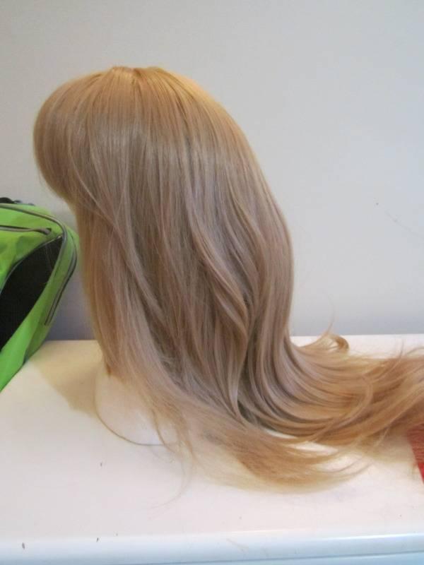[Seller] Wigs IMG_0297