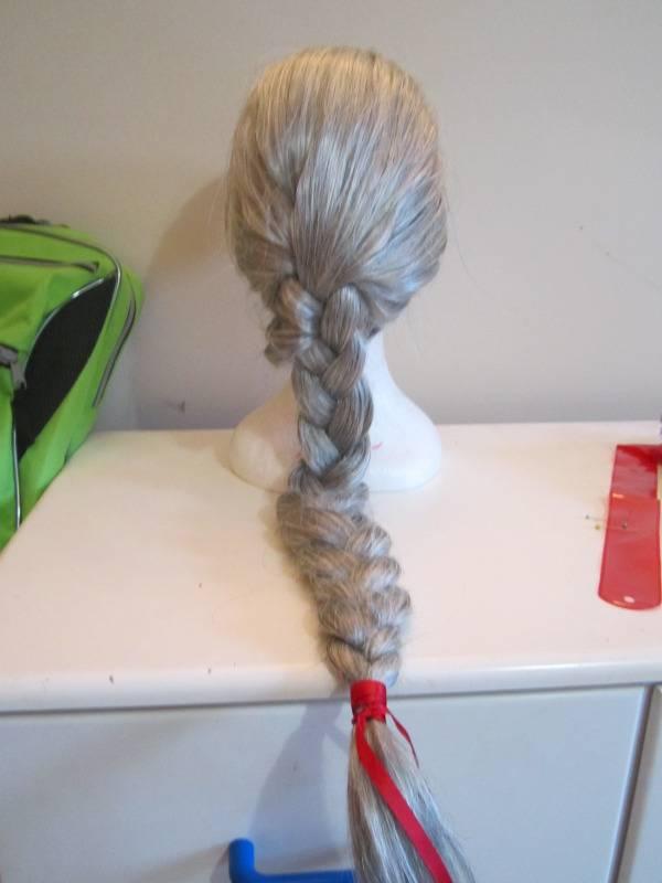 [Seller] Wigs IMG_0302