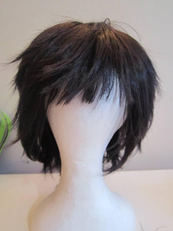 [Seller] Wigs IMG_0303
