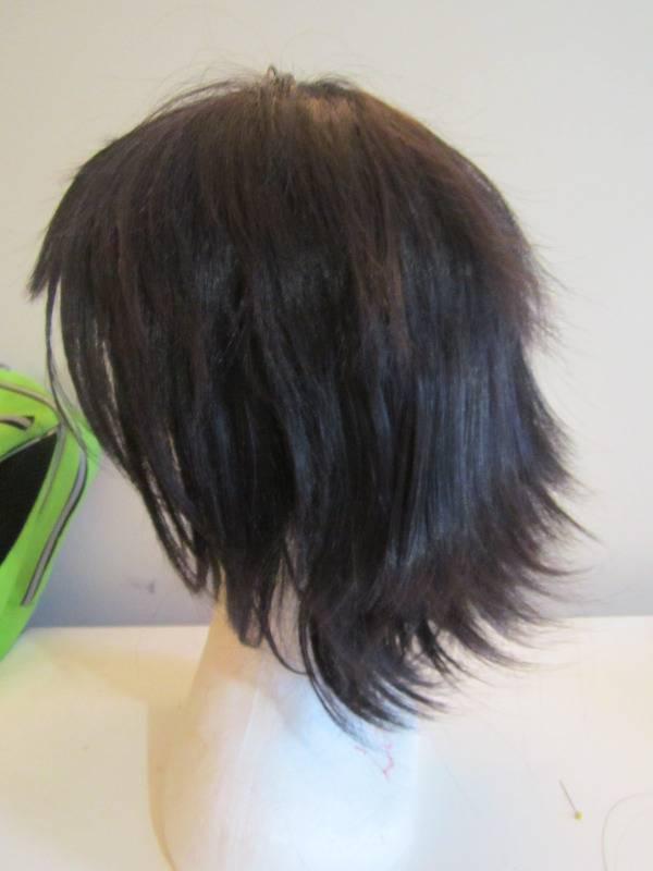[Seller] Wigs IMG_0305