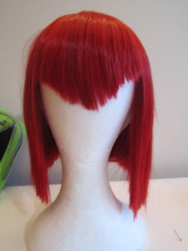 [Seller] Wigs IMG_0306