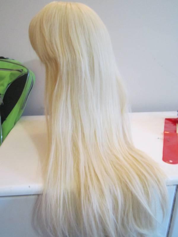 [Seller] Wigs IMG_0309