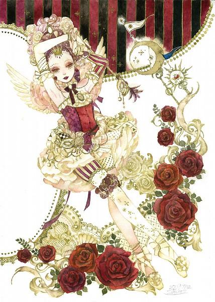 Sakizo Artwork group Sakizou600258503