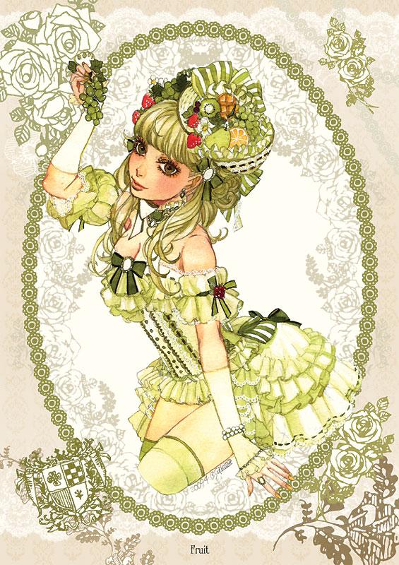 Sakizo Artwork group Sakizoufull85035