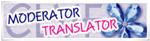 Moderator  Translator