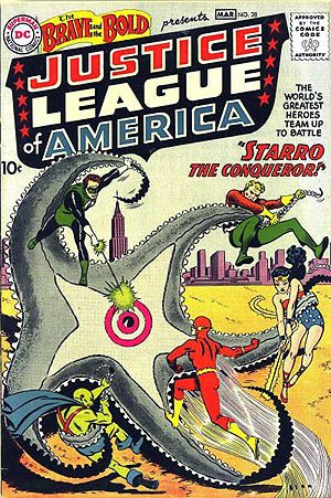 Starro vs. The JLA! Brave_bold_28_zps2ef999be