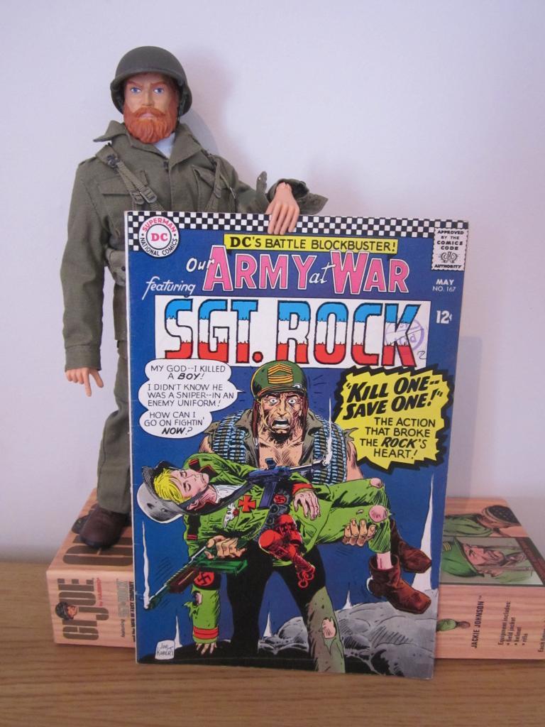 Sgt Rock and Easy company. IMG_1532_zps6e81eaa7