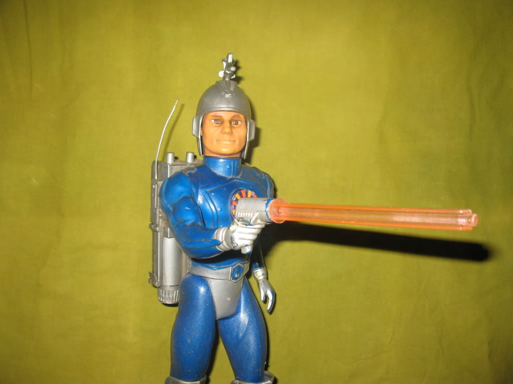 1978 Mattel Cylons Picture005